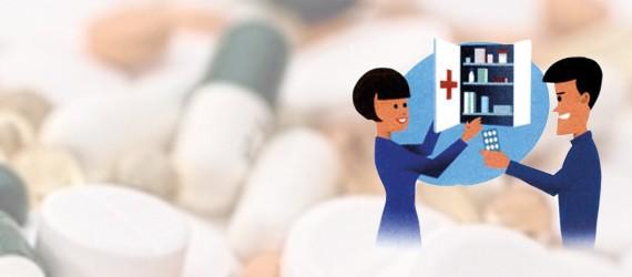 Vervallen geneesmiddelen